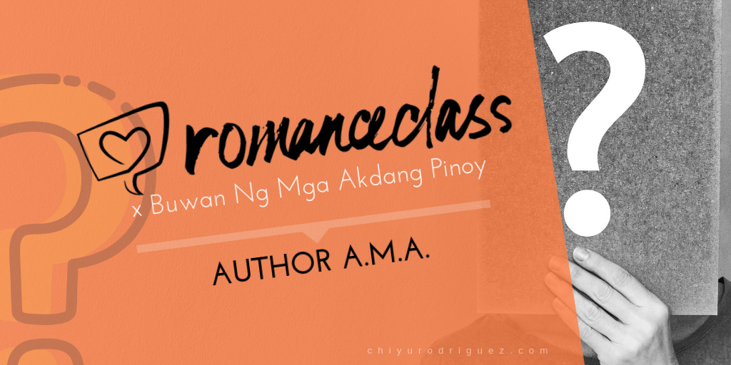 RomanceClass x BuwanNgMgaAkdangPinoy